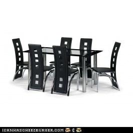Italian dining sets