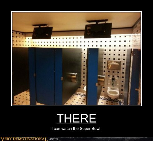The Greatest Public Restroom Ever