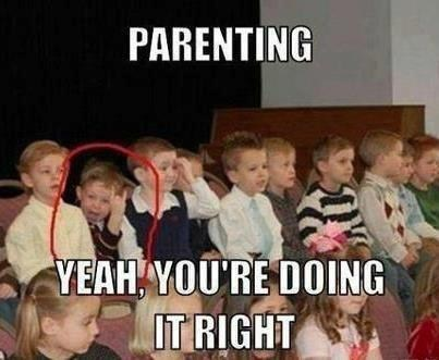 class,kiddies,rock fist,g rated,Parenting FAILS