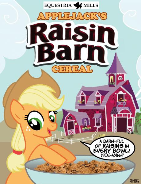 Raisin Barn