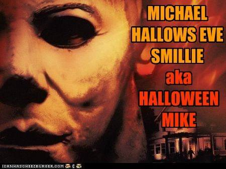 Halloween-Mike