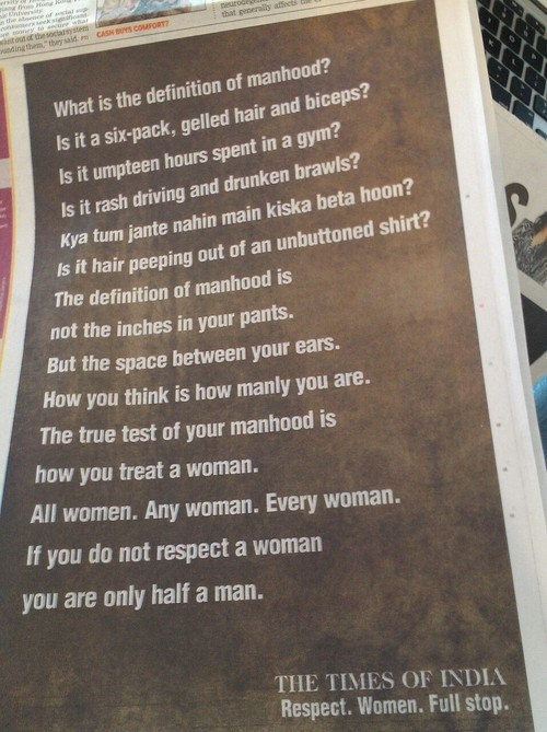 You'll Cheer for This Newspaper's Response to Discrimination