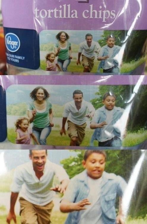 Creepy Packaging FAIL