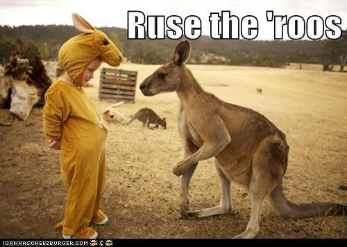 The Most Popular Children's Game in Australia