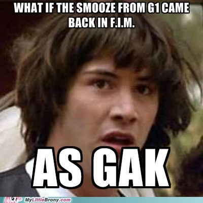 The truth behind gak