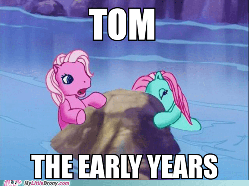 seaponies,early years,tom,sea rock,dont-hate