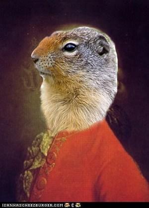 Gopher Mozart