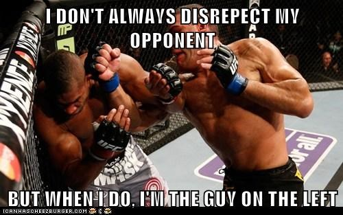 Overeem learned by the bad way.