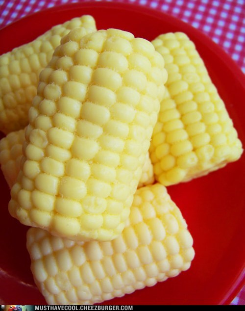 corn,soap,corn on the cob