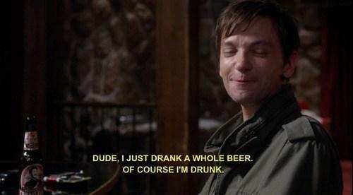 beer,garth,Supernatural,whole beer