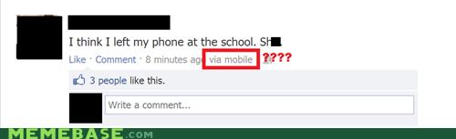 Via Mobile Mystery