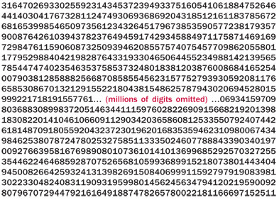 New Prime Number Discovered!