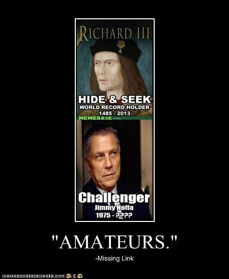 """""""AMATEURS."""""""