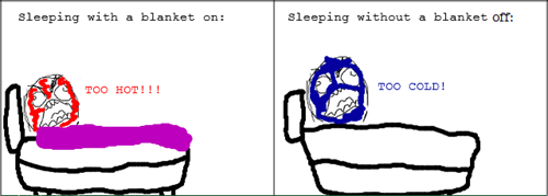 Bedtime Rage