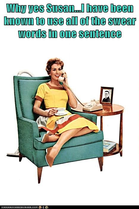 woman,swearing,phone,conversation,stress relief