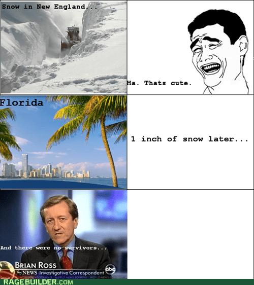 Snow Logic