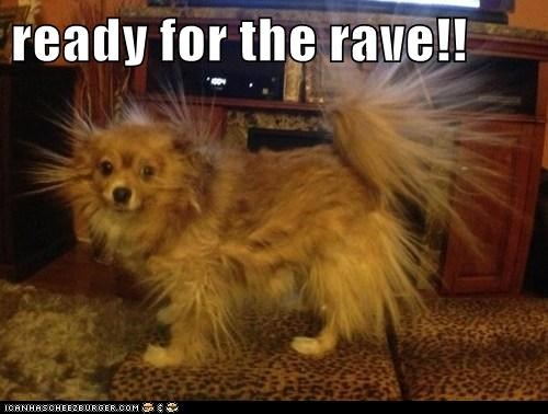 ready for the rave!!