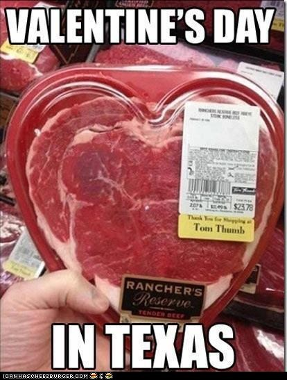 All my ex's live in Texas