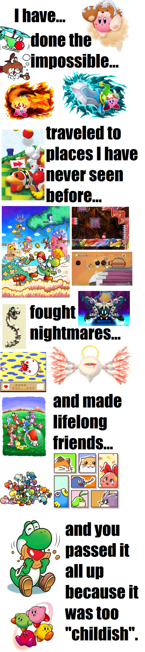 What Nintendo Haters Don't Understand