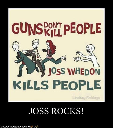 JOSS ROCKS!