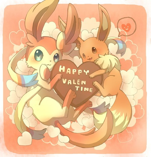 Love Your Pokémon