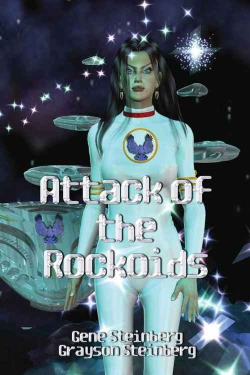 WTF Sc-Fi Book Covers: Attack of the Rockoids