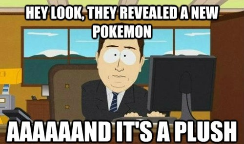 The New Pokémon Announcement Just Happened!