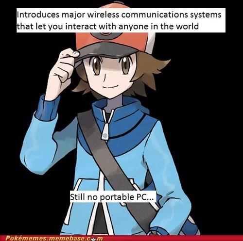 PC,laptop,pokemon box,portable