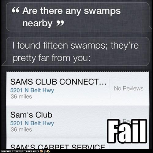 Sam's Club Fail