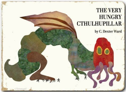 Lovecraft for Children