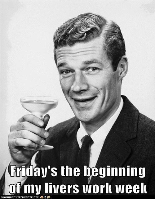 drinking,liver,work