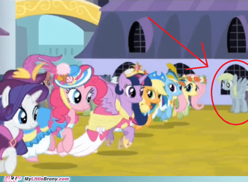derpy hooves,yes,magical mystery cure