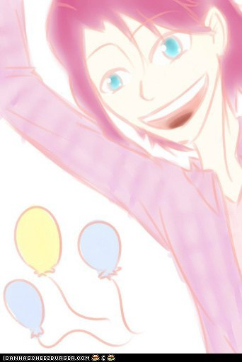 Bubble Berry!