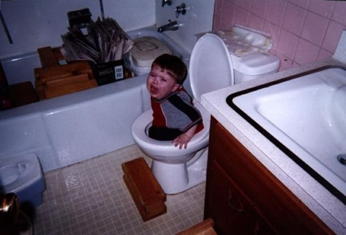 Potty Training: Much Harder Than You Realize