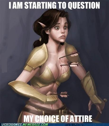 Grade A armor.