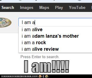 I am!!!!
