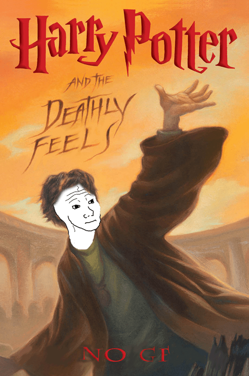Harry Potter and The Deathly Feels
