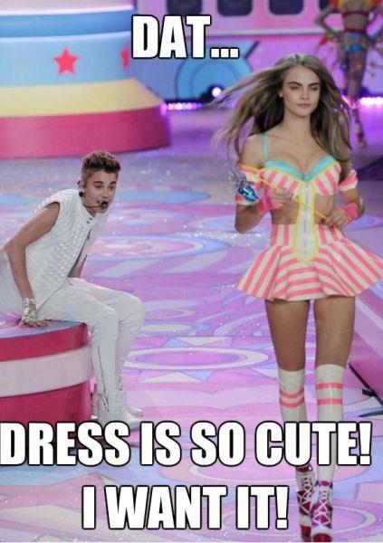 Bieber Gets What Bieber Wants