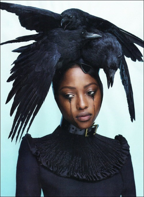 If Style Could Kill: Put a Bird on It