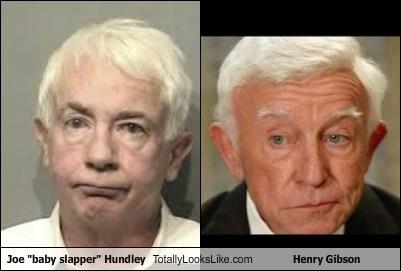 henry gibson,TLL,joe hundley