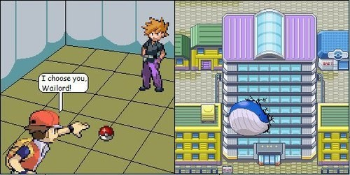 No Wonder Ash Never Evolves Pokemon