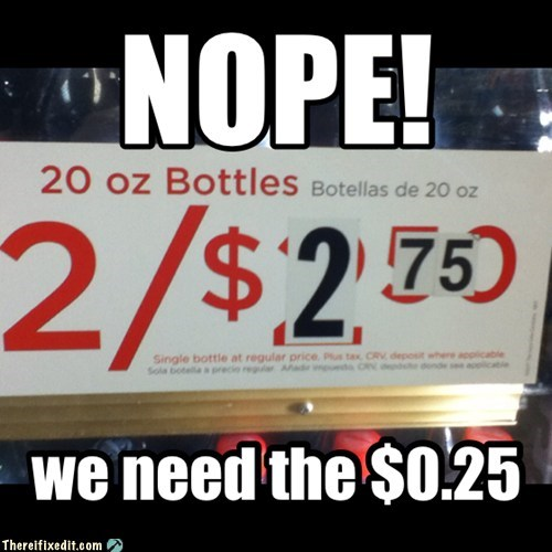 cheap,bottled water,grocery store