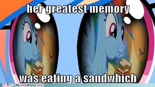 must be a good sandwich