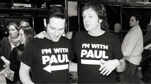 paul rudd,t shirts,paul mccartney