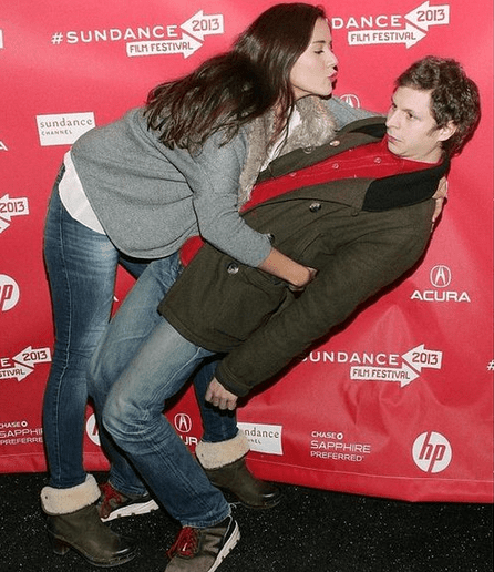 michael cera,actor,sundance film festival