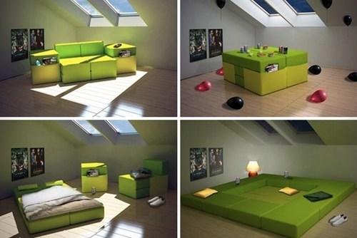 Modular Furniture WIN