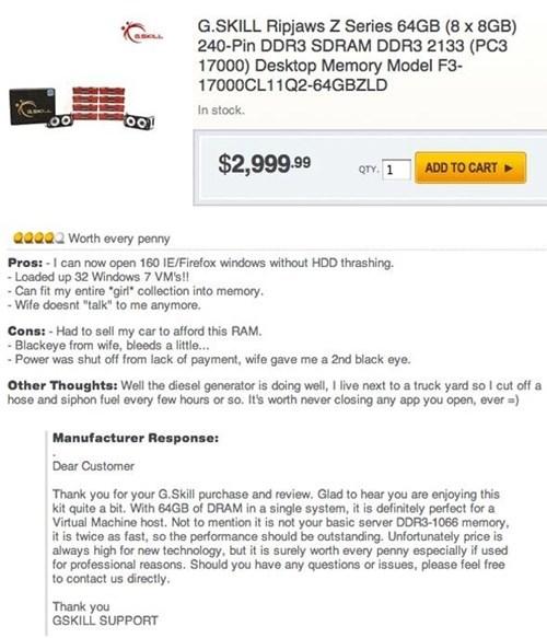 reviews,memory,computers,ram