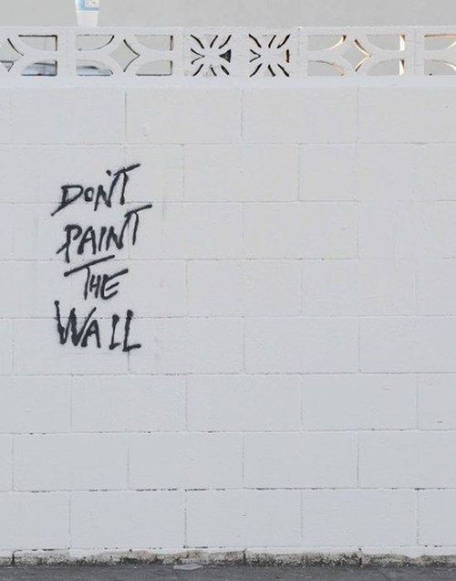 """Wall"" Art WIN"