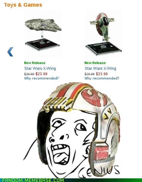 Oh Amazon, They All Look Alike, Don't They?