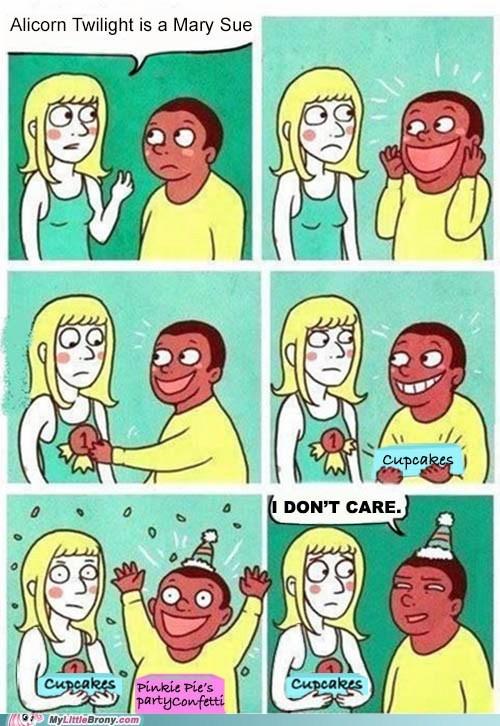 No one cares!!!